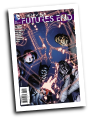 Futures End # 10 (DC Comics 2014)