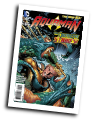 Aquaman N52 # 33 (DC Comics 2014)