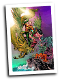 Aquaman Annual # 2 (DC Comics 2014)