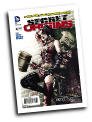 Secret Origins #  4 (DC Comics 2014)