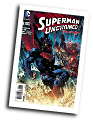 Superman Unchained #  8 (DC Comics 2013)