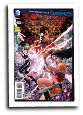 Superman/Wonder Woman # 10 (DC Comics 2014)