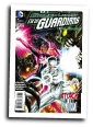 Green Lantern: New Guardians # 33 (DC Comics 2014)