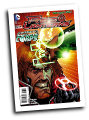 Red Lanterns # 33 (DC Comics 2014)