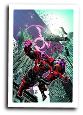 Red Lanterns Annual # 1 (DC Comics 2014)