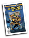 Booster Gold Futures End # 1 (DC Comics 2014) standard edition