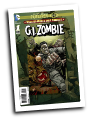 Star Spangled War Stories G.I. Zombie #  1 (DC Comics 2014)