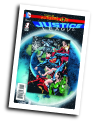 Justice League #  1 Futures End standard edition (DC Comics 2013)