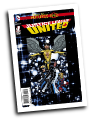 Justice League United Fures End #  1 std. ed. (DC Comics 2014)