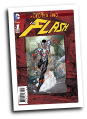 Flash Futures End # 1 standard edition (DC Comics 2014)