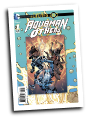 Aquaman and The Others Futures End  #  1 (DC Comics 2014)
