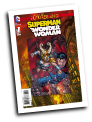 Superman/Wonder Woman Futures End # 1 std. ed. (DC Comics 2014)