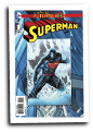 Superman Futures End #  1 Standard Edition (DC Comics 2014)