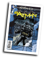 Batman Futures End # 1, std. ed. (DC Comics 2014)