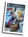 Injustice, Gods Among Us: Year Two #  7 (DC Comics 2014)