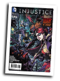 Injustice, Gods Among Us: Year Two #  8 (DC Comics 2014)