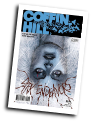 Coffin Hill #  9 (Vertigo Comics 2014)