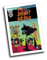 SSCW: Johnny Bravo (IDW Comics 2014)