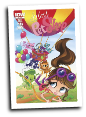 Littlest Pet Shop # 3 (IDW Comics 2014)