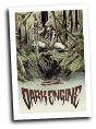 Dark Engine # 1 (Image Comics 2014)