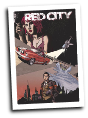 Red City # 2 (Image Comics 2014)