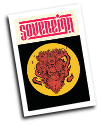 Sovereign # 5 (Image Comics 2014)
