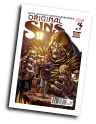 Original Sins # 4 (Marvel Comics 2014)
