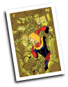 Captain Marvel volume 7 #  5 (Marvel Comics 2014)
