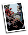 Daredevil volume 4 #  5 (Marvel Comics 2014)