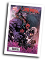 Deadpool: Draculas Gauntlet # 4 (Marvel Comics 2014)