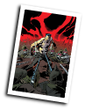 Savage Wolverine # 21 (Marvel Comics 2014)