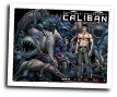 Caliban #  4 (Avatar Press Comics 2014)