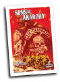 Sons of Anarchy # 11 (Boom Comics 2014)