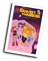 Bravest Warriors # 22 (Kaboom Comics 2014)