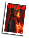 Evil Within # 1 (Titan Comics 2014)