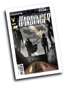 Harbinger # 23 (Valiant Comics 2014)