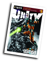 Unity #  8  (Valiant Comics 2014)