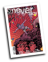 Neverboy # 5 (Dark Horse Comics 2015)