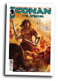 Conan The Avenger # 16 (Dark Horse Comics 2015)