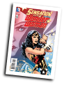 Sensation Comics Featuring Wonder Woman # 12 (DC Comics 2015)
