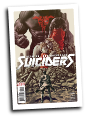 Suiciders # 6 (Vertigo Comics 2015)