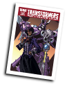 Transformers: More Than Meets the Eye # 43 (IDW Comics 2014)