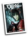 Rat Queens # 13 (Image Comics 2015)