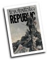 Invisible Republic #  5 (Image Comics 2015)