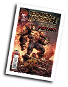 Guardians of Knowhere # 2 (Marvel Comics 2015)
