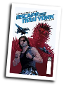 Escape From New York # 8 (IDW Comics 2015)