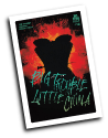 Big Trouble in Little China # 14 (Boom Comics 2015)
