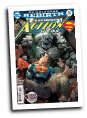 Action Comics # 959 (DC Comics 2016)