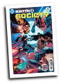 Earth 2: Society # 14 (DC Comics 2016)