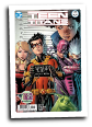 Teen Titans volume 2 # 22 (DC Comics 2016)